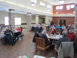 Is CRE lurking in nursing homes? | Reflections on Infection ...