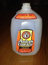 ardens garden 2 day detox review vickie