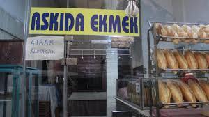 İzmir Haberleri - Askıda ekmek ile karınlar doyuyor - Yerel Haberler