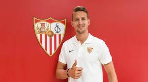 Netherlands striker Luuk de Jong leaves PSV for Sevilla | Sports News,The  Indian Express