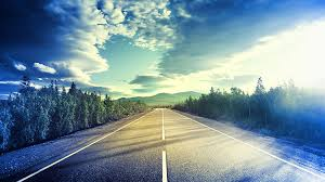 """The Long and Winding Road"""" 