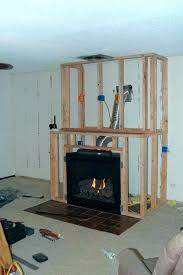 fireplace surrounds ideas incredible