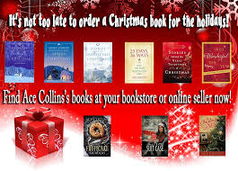 Ace Collins - Not too late to buy a present that will...   Facebook