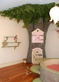 Forrest Nursery Fairy Room Fairy Bedroom Fairytale Bedroom