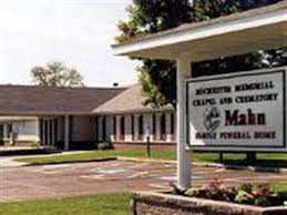 mahn family funeral homes red wing mn
