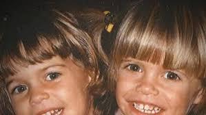 Lauren Scruggs' twin sister connection