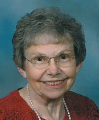 """Obituary for Pauline """"Polly"""" M. (Niese) Smith 