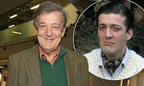 Stephen Fry admits he 'hated' the ...