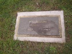 Robert N Williamson (1931-1996) - Find A Grave Memorial