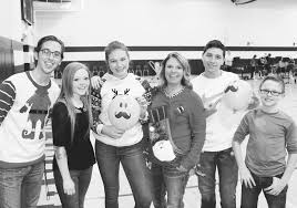 North Branch students celebrate the holidays | The County Press