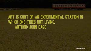 top quotes sayings about experimental design