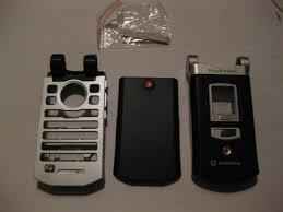 Корпус Sony Ericsson Z800 — в ...