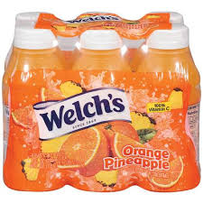 orange pineapple juice 10 fl oz