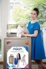 Kiến thức sử dụng và chọn mua máy giặt Sanyo: 2014