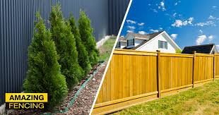 5 Tips For Preventing Rot In Wooden Fences Amazing Fencing