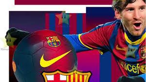 Kit Imprimible Barcelona Messi Decoraciones Cajitas E