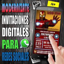 Video Invitacion Cumpleanos Spiderman 17 000 En Mercado Libre