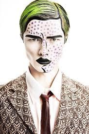15 bold makeup ideas for men