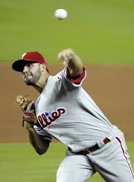 Adam Morgan ends losing streak, Phillies top Marlins 4-3 - The ...