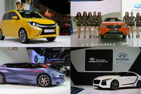 In pictures: The 30th Thailand International Motor Expo