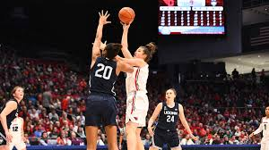 basketball suffers loss to no 4 uconn