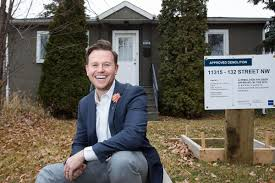 Edmonton developer offering up Inglewood house for free — with a few  conditions | The Star