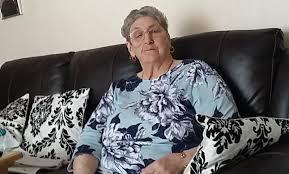 Funeral Notice for Mrs Maureen Ivy Stewart