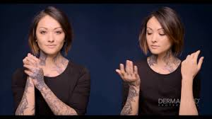 dermablend how to cover tattoos ulta