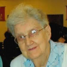 Burns, I. Patricia (Hart) - Obituary - Sudbury - Sudbury.com