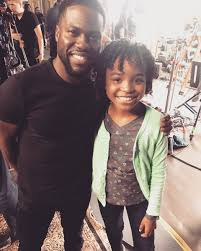 "Saniyya Sidney ar Twitter: ""What a blessing for my very first comedy to  have the funniest man in the world playing my daddy! I love you  @KevinHart4real!… https://t.co/WCJdnwBBVx"""