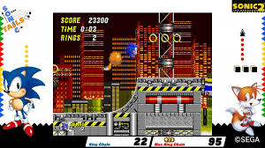 sega ages sonic the hedgehog 2 review