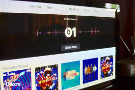 How to use Apple Music in the Music app on Apple TV