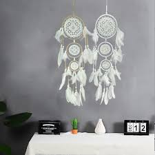 Big Dream Catcher Decor For Home Nordic Decoration Home Kids Room Decoration Wind Chimes Dream Catchers Hanging Dreamcatcher New Wind Chimes Hanging Decorations Aliexpress