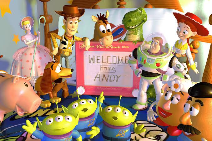 Toy Story 2 (Fonte: Disney/Divulgação)