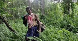 Commonwealth Points of Light Award' to 'Forest Man of India' Jadav Payeng    Wellness Buddha