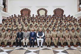 civil services ias ifs ips irs