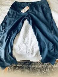 convertible trousers size uk 12 brand