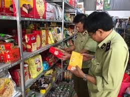 Đảm bảo an toàn thực phẩm dịp tết trung thu 2019