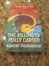 The Killing of Polly Carter – book review | Yet another blogging mummy!!!