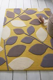 leaf rug from the next uk
