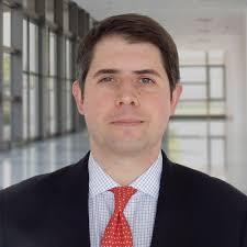 Adam Parker, Managing Director | Stanton Chase