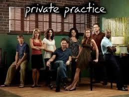 Private Practice - ShareTV