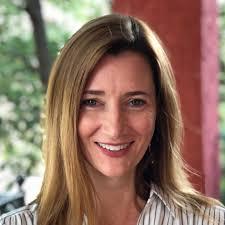 Abigail Gray, PhD - Stoneleigh Foundation