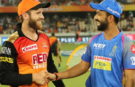 SRH vs RR Match Highlights ...