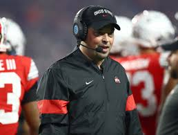 Ohio State's Ryan Day would entertain playing in another conference