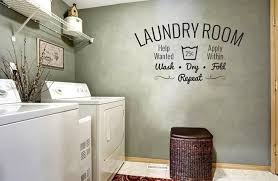 Laundry Decal Laundry Room Decal Wall Decal Etsy In 2020 Laundry Room Storage Laundry Room Decals Room Storage Diy