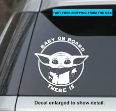 Exterior Accessories 2x White 6 Kids Inside Baby On Board Decal Sticker In Car Vinyl No Bkgrd Bumper Stickers Decals Magnets