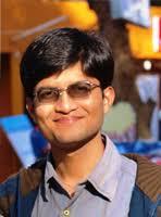 Ujjwal Kumar | About