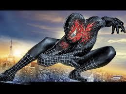 spider man 3 full hd desktop wallpaper