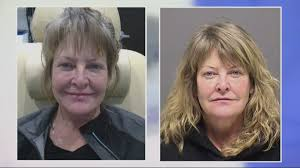 Clackamas County woman accused of bolting on Botox bill | kgw.com